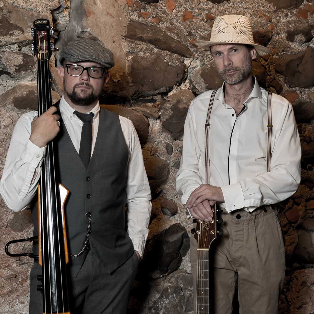 Nik Studer & Chris Knecht – Country Blues