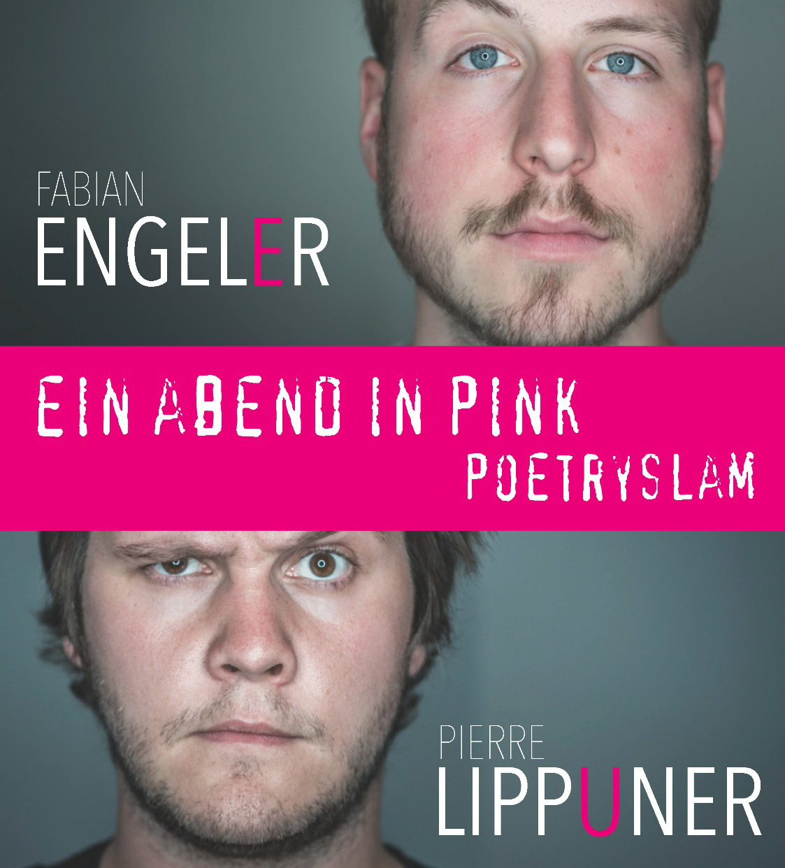 Fabian Engeler & Pierre Lippuner