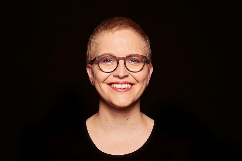 Rosie Hörler – Blog-Texte und Spoken Word