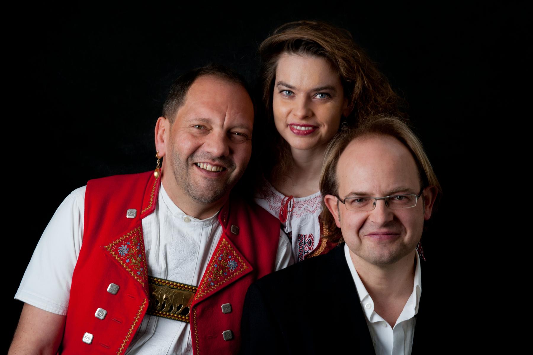 HV mit Trio Anderscht